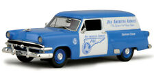 1953 Pan American Airways Ford Courier