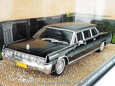 JAMES BOND LINCOLN CONTINENTAL STRETCHED LIMO THUNDERBALL PACKED ISSUE K8967Q~#~