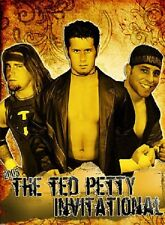 IWA Mid-South Wrestling Ted Petty Invitational 2005 DVD