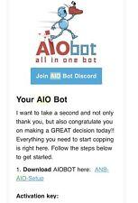 NIKE Bot for sale | eBay