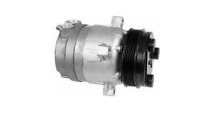 A/C Compressor-Compressor Driveworks 67276 DW67276 Reman