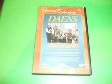 DVD  DAENS     COMME NEUF
