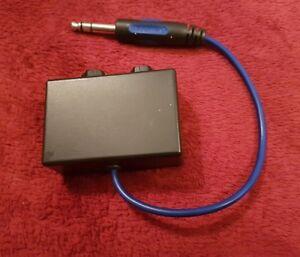 Roland SPD-S External trigger interface, output splitter.