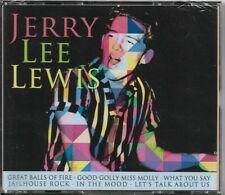 JERRY LEE LEWIS.... COFFRET 2 CD ... 24 titres