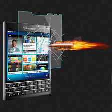 Tempered Glass Screen Protector Premium Protection for Blackberry Passport