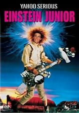 DVD * Einstein Junior * NEU OVP * Odile Le Clezio, John Howard