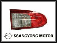 OEM Parts Rear Tail Light Lamp Assy Left for SSANGYONG 2007 - 2013 Actyon Sports