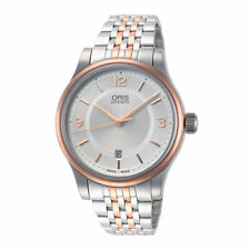 Oris Artix Pointer Day Date Automatic Men's Watch 01 755 7691 4054-07 8 21 80