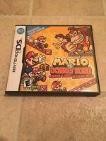 Mario vs. Donkey Kong: Mini-Land Mayhem (Nintendo DS, 2010)
