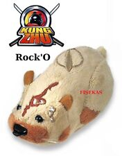 Kung Zhu Special Forces Battle Hamster Rock'O Rocko Tan Sealed in Box NEW