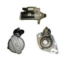 Si adatta VW VOLKSWAGEN GOLF VII 1.4 TSI CHP. CPV. CZ. un CPTA Motore di Avviamento 2012-On -
