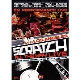 SCRATCH ALL THE WAY LIVE - ORIGINAL JAZZY JAY, 2-TRIP... - DVD