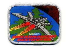 Activision High Score Dreadnaught Destroyer Patch -- FREE SHIPPING
