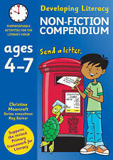 Non-fiction Compendium Ages 4 to 7 by Christine Moorcroft, Ray Barker (Paperback, 2008)