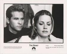 ELISABETH SHUE / VAL KILMER (US-Pressefoto '97)