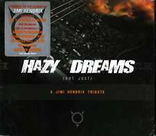 HAZY DREAMS - A JIMI HENDRIX TRIBUTE -  DIGIPACK
