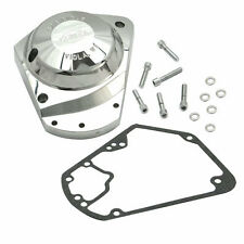 S&S CYCLE BILLET GEAR COVER - BIG TWIN 73-92  PN# 31-0294