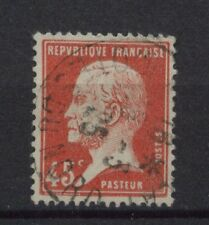 France 1924 SG#398 45c Pasteur Used #A1057