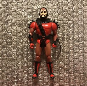 Steppenwolf - 1984 Kenner DC Super Powers Collection Action Figure - 4.5 Inches