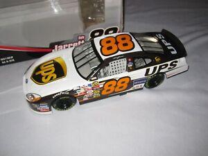 Winner's Circle Dale Jarrett #88 UPS NASCAR Car 1:18