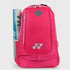 Yonex Badminton Backpack Racquet Racket Bag Shuttlecock Pink B1405 33 x 49 cm