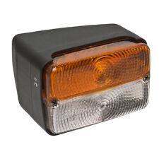 1004-1134 Lichtscheibe COBO Rechts für Massey Ferguson MF 154-699 3050-3690