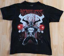 Heartless , Enforcer , T-Shirt , Größe L