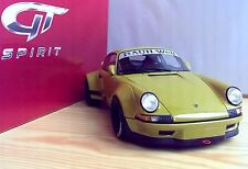 1:18 GT Spirit GT120 Porsche 911 Classic by RWB, Brand new & Boxed