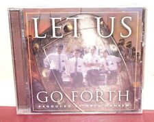 Let Us Go Forth LDS Missionary Songs Mormon Sounds of Zion