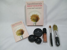New BareMinerals Makeup Revolution 6 Piece Intro To Bare Beauty Set