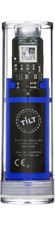 V3 TILT? Bluetooth Wireless Hydrometer FREE Spare Battery & Hops Color: Blue
