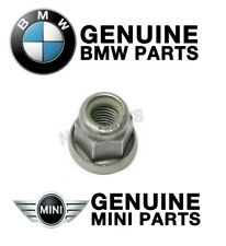 Genuine Combination Nut 14 X 1.5 mm For BMW Mini E60 E61 E63 E64 E88 E90 E91 E92