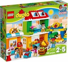 2 Years Multi-Coloured LEGO Buidling Toys
