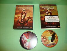 Resident Evil: Extinction (DVD, 2 Disc Limited Edition)