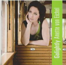 ANETTE VON EICHEL CD GOLIGHTLY