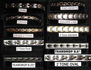 *BIONIC BAND Jewelry FREQUENCY BAND**INCREASE ENERGY*May reduce Pain Relief