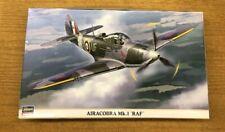 Hasegawa 1/48 Airacobra Mk.I 'RAF'
