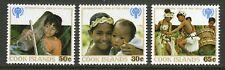 Cook Islands   1979   Scott # 529-531    Mint Never Hinged Set