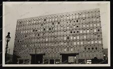 Vintage-Photo-Hamburg-Architektur-Land-Leute-1920/30 Jahre-Sprinkenhof-5