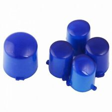 Mod Freakz Xbox 360 ABXY Guide Button Polished Blue - NEW