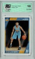 Jamal Murray 2016 NBA Hoops #267 Rookie Card PGI 10