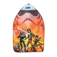Swimways Disney Star Wars Rebels Kickboard Boogie Flotation Board Stage 3