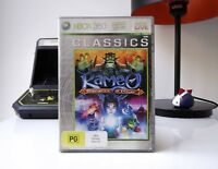 KAMEO: ELEMENTS OF POWER - XBOX 360 | COMPLETE