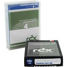 Tandberg RDX QuikStor Cartridge 4tb (8824-rdx)