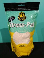 Select the Best Stress-Pak  (Electrolytes) for horses 2 lb. (.90kg.)