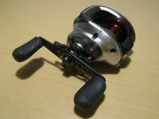SHIMANO 11 SCORPION DC7 Left-Handed Baitcasting Reel USED Ship from Japan (0050