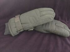 Thinsulate Heavily Insulated Men's Gloves- Thermal Insulation!