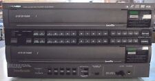 Pioneer Twin LD CD CDV Player CLD V3030T - UNTESTED