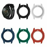 Bumper Case Cover Silicone for Samsung Galaxy 46mm SM-R800/Gear S3 Smart Watch