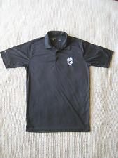Fresno Grizzlies Baseball,  Antigua Polo Shirt Size S